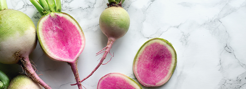 10 Vegetables That Look as Good as They Taste