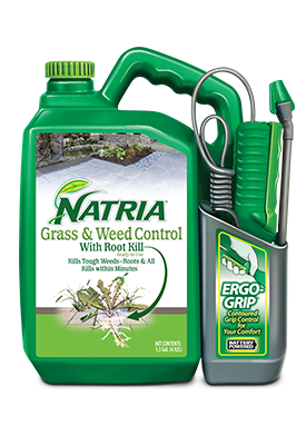 Natria Grass & Weed Control 1.3 Gallon Ready-To-Use