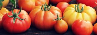 10 Great Heirloom Vegetables