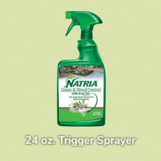 Natria Grass & Weed With Root Kill 24oz RTS