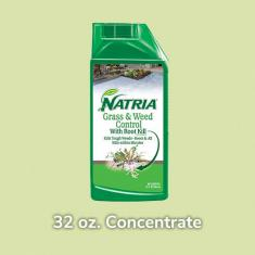 Natria Grass & Weed With Root Kill Concentrate