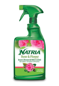 NATRIA® Rose And Flower Insect Disease And Mite Control 24 oz. RTU