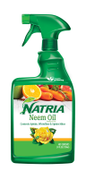 NATRIA® Neem Oil 24 oz. Ready-To-Use