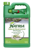 Natria Grass & Weed Control with root kill 1 gallon Ready-To-Use